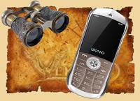 Мини-телефоны