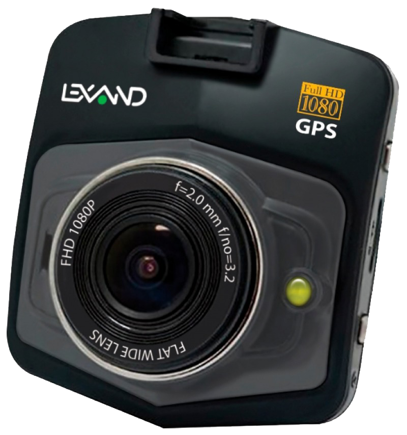 Lexand LR55 с GPS