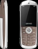 LEXAND MINI (LPH1) темно-коричневый