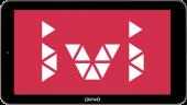 LEXAND SA7 PRO HD (Автопланшет)