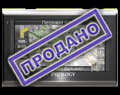 Prology iMAP-5000M - б/у (комиссионный товар)