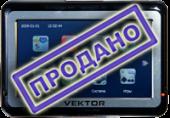 VEKTOR NC618 - новый (комиссионный товар)