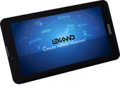 LEXAND SB7 PRO HD Drive (Автопланшет)