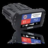 iBOX Combo F1+ (PLUS) Видеорегистратор + GPS + радар-детектор